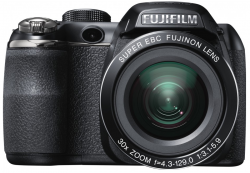 Fujifilm FinePix S4500 Accessories