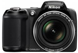 Accessories for Nikon Coolpix L810