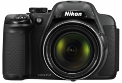 Accessories for Nikon Coolpix P520