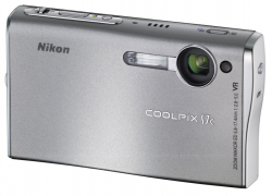 Accessories for Nikon Coolpix S7c
