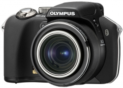 Olympus SP560 UZ Accessories