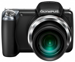 Olympus SP810 UZ Accessories