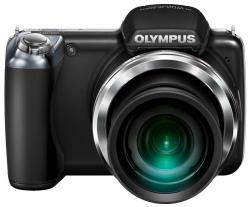 Olympus SP810 UZ Accessories