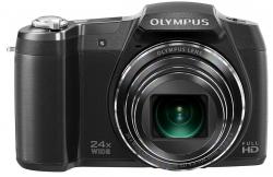 Olympus SZ16 Accessories