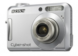 Accessories for Sony DSC-S650