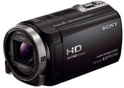 HDR-CX410VE accessories