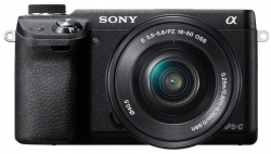 Accessories for Sony NEX-6