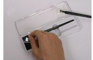 Cleaning sensor kit