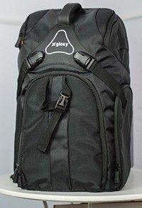 Gloxy PRO AW Backpack
